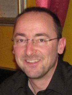 Klaus Wolfer